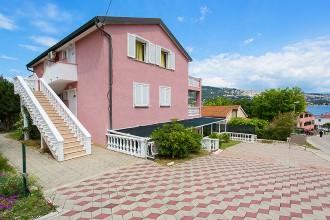 Apartmány Baška, Krk - Chorvátsko