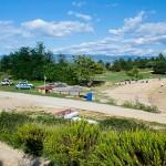 Piesočná pláž sv.Marek, ostrov Krk