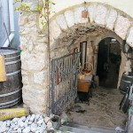 Vínna pivnica Čubranić, Krk