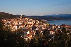 Letovisko Vrbnik, Krk - Chorvátsko